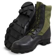 Altama 315506 Men's Hot Weather PX Olive Drab Jungle Boot