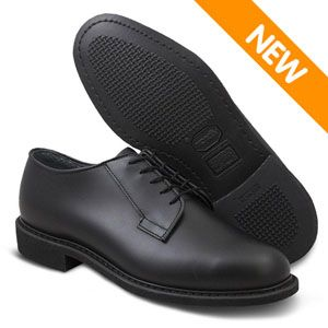 Altama 608001 Men's Leather Oxford Low