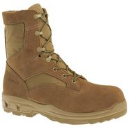 Bates E011002 Men's TerraX3 Hot Weather ACU OCP Coyote Brown Military Boot