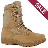 Belleville 312 ST Men's Hot Weather Steel Toe Desert Tan Military Boot