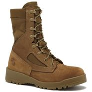 Belleville 500 Men's Waterproof Olive Tan USMC Military Boot