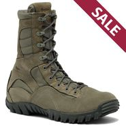 Belleville 633 ST Men's Sabre USAF Steel Toe Hot Weather Hybrid Assault Boot