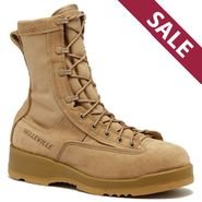 e7b2427417d0 Belleville 790 ST Desert Tan Waterproof Steel Toe Military Boot