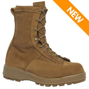 Belleville C775 ST Cold Weather Coyote Brown OCP ACU Insulated Gore Tex (600g) Steel Toe Boot