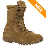 Belleville C793 Men's Sabre Coyote OCP ACU Brown Waterproof Assault Flight Boot