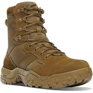 Danner 53661 Men's Scorch Hot Weather Coyote Brown OCP ACU Military Boot
