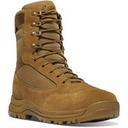 Danner 55322 Men's Tannicus Coyote Brown Side Zip Composite Toe OCP ACU Military Boot