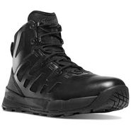 Danner 21384 Men's Dromos 6 inch Hot Weather Black Duty Boot
