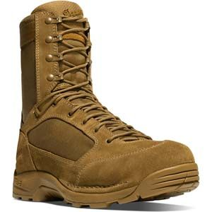 Danner 24321 Men's TFX G3 Hot Weather Coyote Brown OCP ACU Military Boot