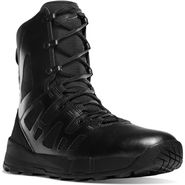 Danner 21382 Men's Dromos 8 inch Hot Weather Black Duty Boot