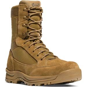 Danner 55316 Men S Tannicus Coyote Brown Acu Ocp Uniform Boot