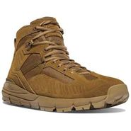 Danner 20512 Men's Fullbore 4.5 Inch Coyote Brown Waterproof Tactical Boot