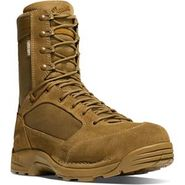 Danner 24323 Men's TFX Waterproof 8in Coyote Brown OCP ACU Military Boot