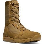 Danner 50136 Men's Tachyon 8in Hot Weather Coyote Brown ACU OCP Uniform Boot