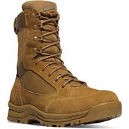 Danner 55317 Men's Tannicus 8 inch Waterproof Coyote Brown ACU OCP  Uniform Boot