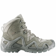 Lowa 3105370934 Men's Zephyr GTX Gore-Tex Waterproof Sage Green Mid Boot