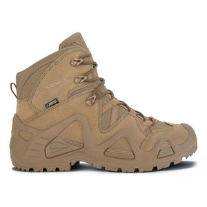Lowa Men's Zephyr GTX Waterproof Mid TF Coyote Brown Boot 3105370731