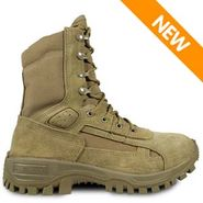 McRae 8177 Men's Terassault T1 Hot Weather Performance Coyote Brown Boot