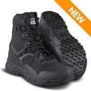 Original SWAT 177001 Men's Alpha Fury 8 inch Black Tactical Boot