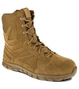 Reebok RB8808 Men's 8inch Sublite OCP ACU Coyote Brown Boot