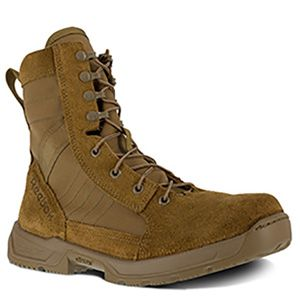 Reebok CM8940 Men's Strikepoint Ultralight Performance OCP ACU Coyote Brown Military Boot