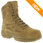 new arrival b1fb7 0ab85 Reebok Military Boots - Free Size Exchange