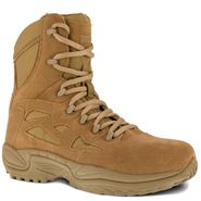 Reebok RB897 Women's Rapid Response OCP ACU Coyote Brown Military Boot