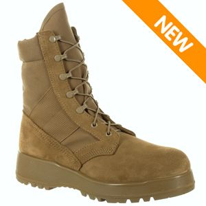 Rocky RKC057 Men's Entry Level Hot Weather Military Boot