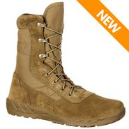 Rocky RKC065 Men's C7 CXT Lightweight Coyote Brown OCP ACU Military Boot