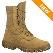 Rocky RKC071 Men's S2V Hot Weather Enhanced Jungle Coyote Brown OCP ACU Boot