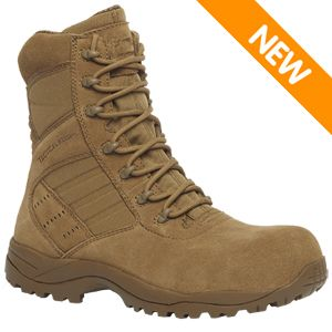 Tactical Research TR536 CT Men's Guardian Composite Toe Coyote Brown ACU OCP Boot