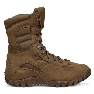 Tactical Research TR550WPINS Men's Khyber OCP ACU Waterproof Insulated Mountain Hybrid Boot