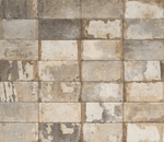 Havana Malecon 4x8 Brick Look Porcelain Tile