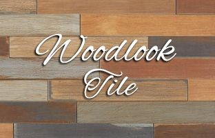 Woodlook Porcelain and Ceramic Tile