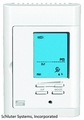 Schluter Systems Ditra Heat Programmable Thermostat (DHE RS D/BW)