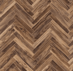 Serenissima Alaska Gold 3 in. x 16 in. Wood Look Porcleain Tile