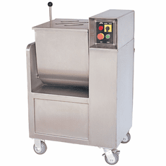 Commercial Quality Meat Mixer - 70lbs. capacity