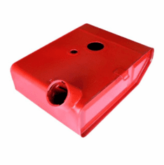 1772003 Gas Tank for 1950-1952 Jeep Willys M38 Military