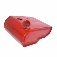 1772007 Gas Tank for 1952-1963 Jeep Willys M38A1 Military
