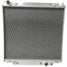 2170AA Aluminum Radiator for 1998-2005 Ford F150, F250, Excursion & F250, F350 Superduty, V8-5.4L Engine