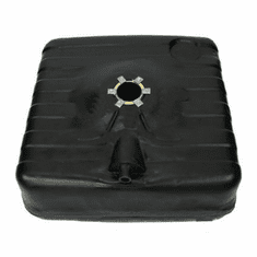 2225 MTS 25 Gallon Plastic Gas Tank w/ Built-in Fuel Bowl for 1973-1981 Full Size Chevy Blazer and Suburban