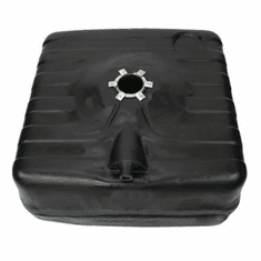 2231 MTS 31 Gallon Plastic Gas Tank w/ Built-in Fuel Bowl for 1973-1981 Full Size Chevy Blazer and Suburban