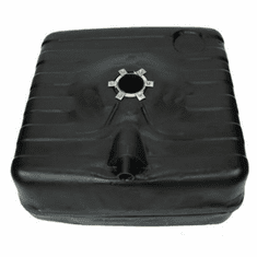 2231A MTS 31 Gallon Plastic Gas Tank w/ Built-in Fuel Bowl for 1982-1991 Full Size Chevy Blazer and Suburban