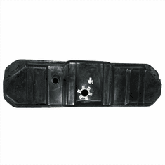 3120SE MTS Plastic Right Side Standard Gas Tank for 1969-1975 International Harvester Pickup, 16 Gallon, without emissions