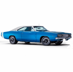Charger, Coronet Gas Tanks