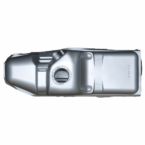 CPU-01 Gas Tank for Chevy S-10, GMC Sonoma Pick-Up Crew Cab 2001-2002 with 4 doors, 19 Gallon