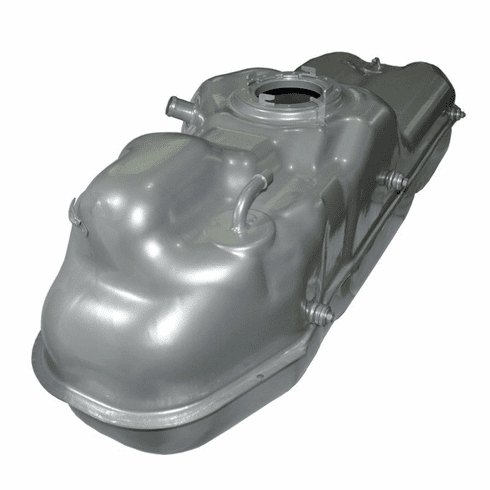 CPU-02 Gas Tank for Chevy S-10, GMC Sonoma Pick-Up Crew Cab 2003-2004 with 4 Doors, 19 Gallon