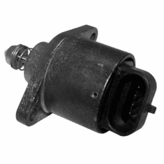 4300494 Crown Automotive Idle Air Control Valve for 1987-1994 Dodge, Chrysler, Plymouth