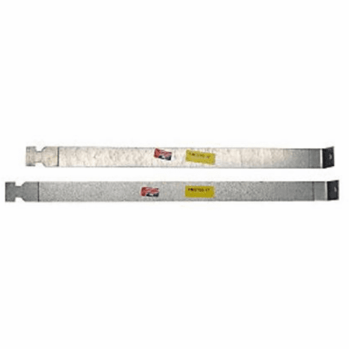 FMGTSS-17 Gas Tank Straps for Plastic Tank, 1980-1996 Ford Pickup Side Mount