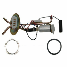FMSU-4BP Gas Tank Sending Unit for 1987-1989 Ford F150, F250, F350 w/ 19 Gallon Rear Mounted Tank, with Fuel Pump